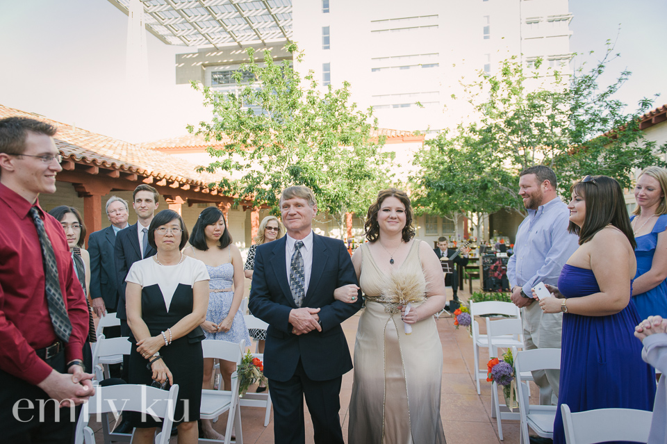 fifth street school wedding