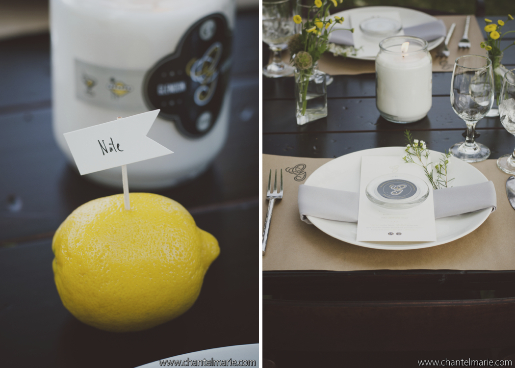 Lemon escort card