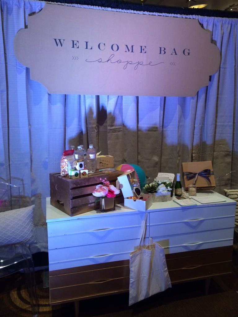 Welcome Bag Shoppe