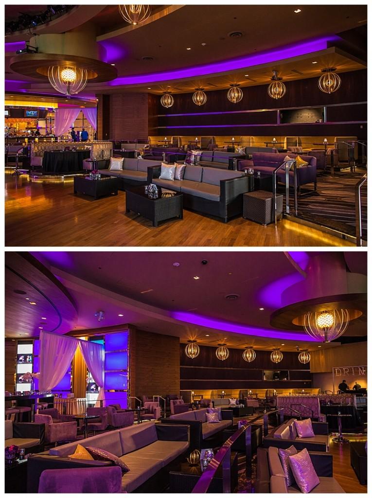 M Resort Wedding Las Vegas