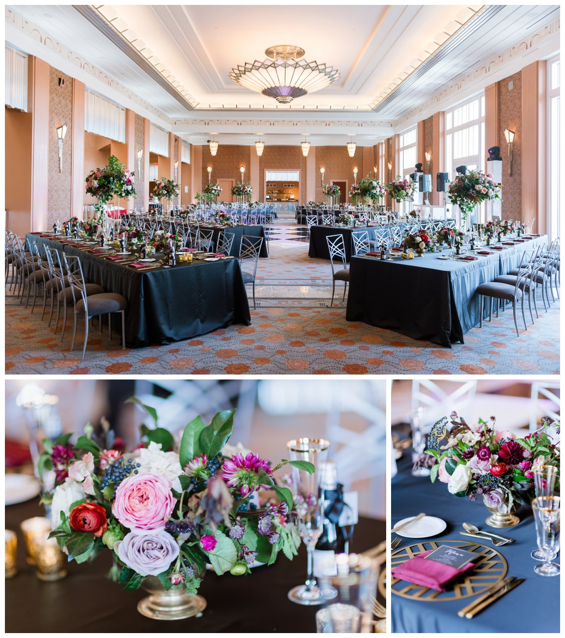 Wedding at The Smith Center with Scheme Events