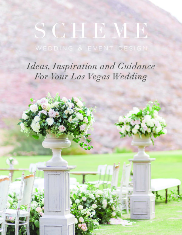 Ideas Inspiration and Guidance for Your Las Vegas Wedding
